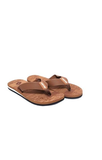 Lotto | Lotto Men's Jessic Camel/ Black Slippers
