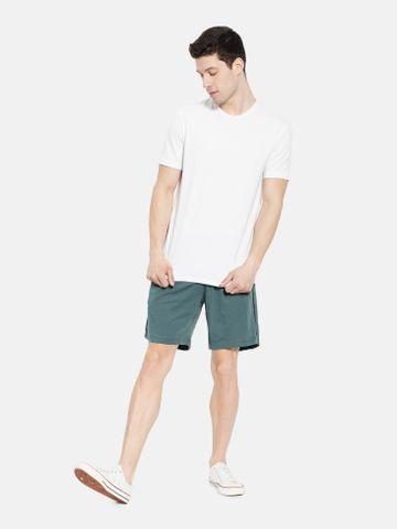 OCTAVE   Men FERN Shorts