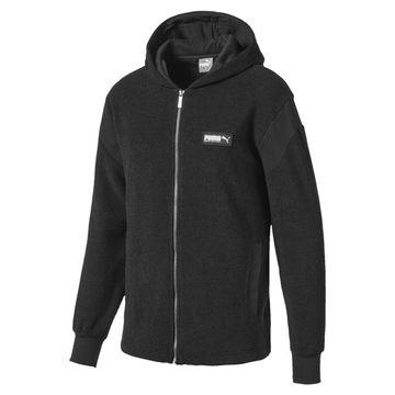 Puma | PUMA Fusion Hooded Jacket PERFORM TOP