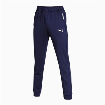 Puma | PUMA RTG Knit Pants Peacoat LIFESTYLE BOTTOM
