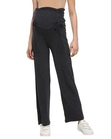 Mothercare   Momsoon women maternity  yoga pants- Grey