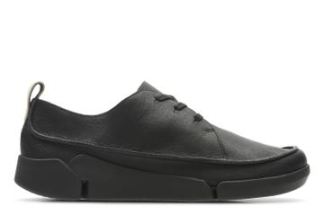 Clarks | TRI CLARA BLACK LEATHER