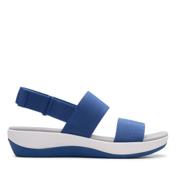Clarks | ARLA JACORY BLUE CASUAL