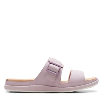 Clarks | STEP JUNE TIDE DUSTY PINK