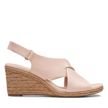 Clarks | LAFLEY ALAINE BLUSH LEATHER