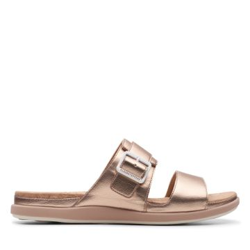 Clarks | STEP JUNE TIDE ROSE GOLD CASUAL