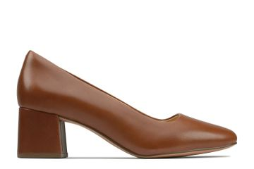 Clarks | SHEER ROSE TAN