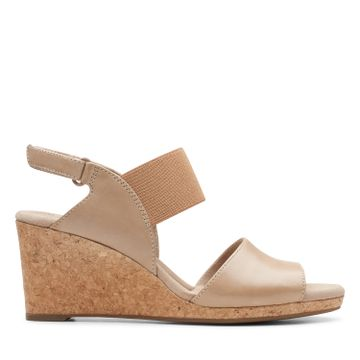 Clarks | LAFLEY LILY SAND