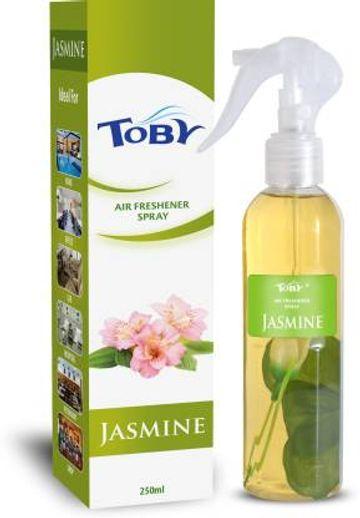Toby   TOBY JASMINE Air Freshener (Room Spray) - 250 ml