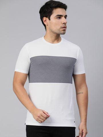 The Bear House | White T-Shirt