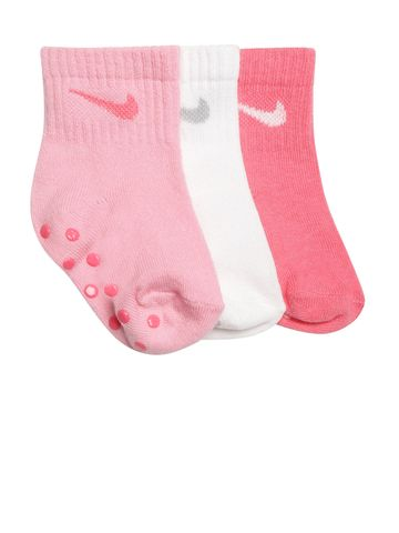Nike | Nike Gripper Ankle Socks 3-Pack