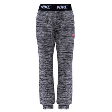 Nike | Black Nike Dri-FIT Pants