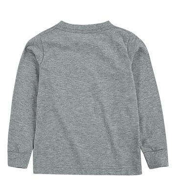 Nike | Dk Grey HeatherNike JDI Long Sleeve T-Shirt