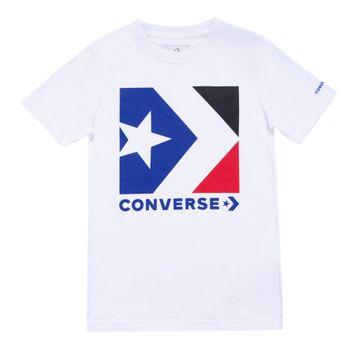 CONVERSE | Converse Jersey Logo T-Shirt