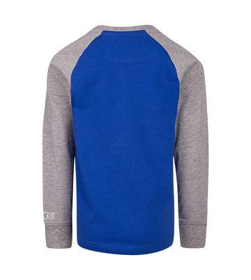 Nike | Game RoyalNike Air Long Sleeve Logo T-Shirt
