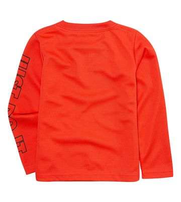 Nike | Bright CrimsonNike Dri-FIT JDI Thermal Long Sleeve T-Shirt