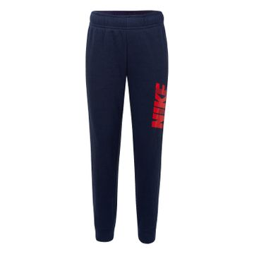 Nike | Midnight Navy Nike Dri-FIT French Terry Pants
