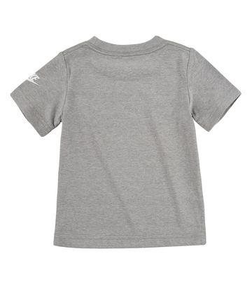 Nike | Dk Grey HeatherNike Jersey Logo T-Shirt