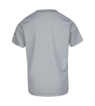 Nike   Light Smoke GrayNike Dri-FIT Jersey Logo T-Shirt