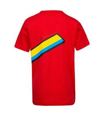 Nike | University RedNike Jersey Logo T-Shirt