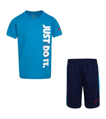Nike | Nike JDI T-Shirt and Shorts 2-Piece Set
