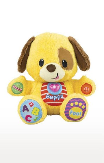 Mothercare | Winfun Learn With Me Puppy Pal