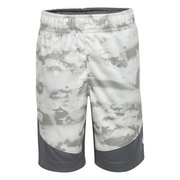 Nike | Smoke Grey Nike Dri-FIT Shorts
