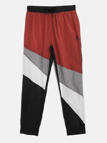 JORDAN | Gym Red Jordan Pants