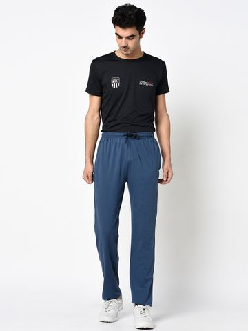 OCTAVE | Men AIR-FORCE Trackpants