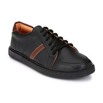 AADY AUSTIN | Aady Austin Draco Sneakers  - Black