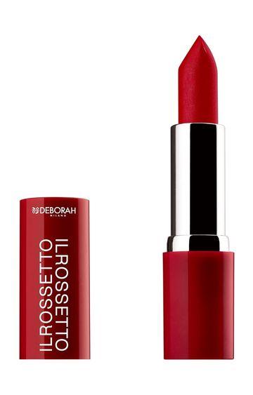 Deborah Milano | Il Rossetto Lipstick - 816 Iconic Red