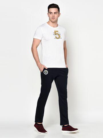 OCTAVE | Men NAVY Trackpants