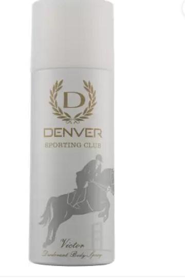 Denver | DENVER Sporting Club - Victor Deo 165 Ml