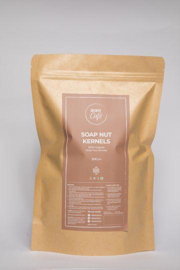 BodyCafe | BodyCafé Soap Nut Kernels