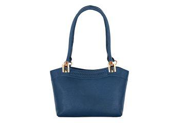 ABEEZA | Abeeza Twice Over Genuine Leather Handbag for Women ABH19L [Mia]