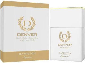 Denver   DENVER Hamilton Imperial Natural Spray Perfume Eau de Parfum - 60 ml  (For Men)