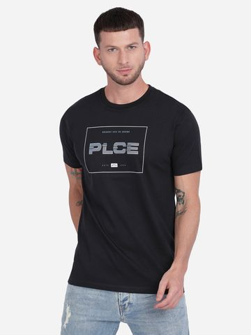 883 Police | 883 Police Level India T-shirt
