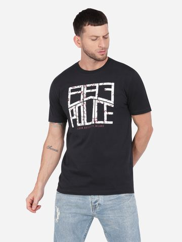 883 Police | 883 Police Embellish 2 T-shirt