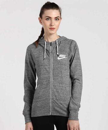 Nike | NIKE AS NIKE GYM VINTAGE FZ HOODY N HOODY