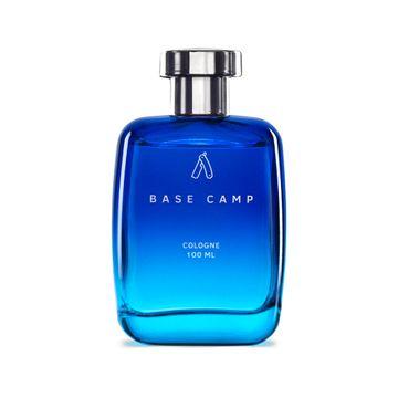 Ustraa   Cologne Spray - Base Camp 100 ml (Glass Bottle)