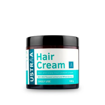 Ustraa | Hair Cream - Daily Use 100g