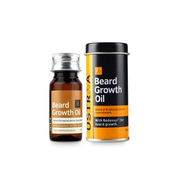 Ustraa | Beard Growth Oil - 35ml