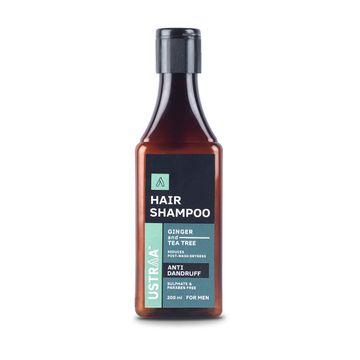 Ustraa | Anti- Dandruff Shampoo - 200 ml