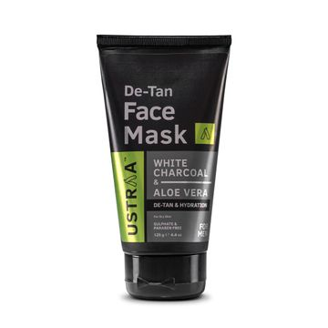 Ustraa | De-Tan Face Mask - Dry Skin 125ml/gm