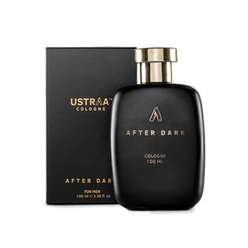 Ustraa | Cologne Spray - After Dark 100 ml (Glass Bottle)