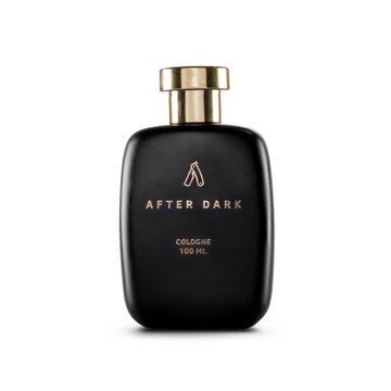Ustraa   Cologne Spray - After Dark 100 ml (Glass Bottle)