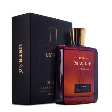 Ustraa   Ustraa Perfume for Men-Malt-(100ml)