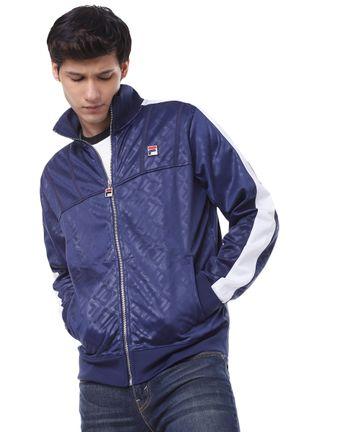FILA | Blue Activewear Jackets