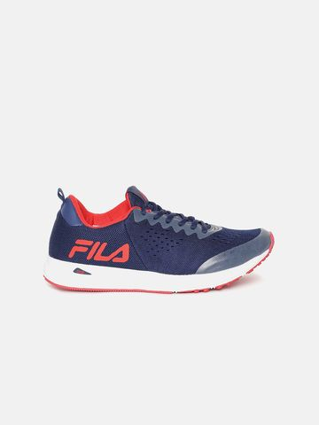 FILA | Blue Running Shoes