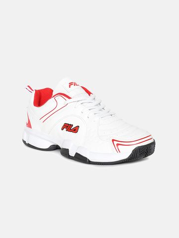 FILA | White Outdoor Sports Shoes